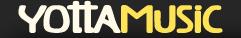 Yottamusic Logo