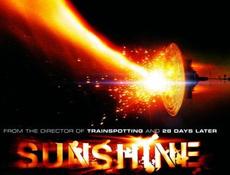 Sunshine Poster Thumbnail