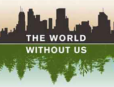 The World Without Us Book Thumbnail